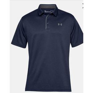 Under Armour Men's Golf shirt